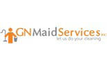 G.N. MAID SERVICES, INC.** logo