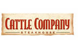 CATTLE COMPANY STEAKHOUSE logo