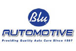 BLU AUTOBODY COLLISION CENTER INC. logo