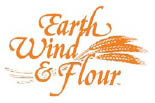 EARTH WIND & FLOUR logo