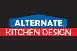 ALTERNATE KITCHEN DESIGN logo