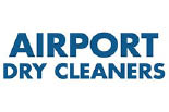 AIRPORT DRY CLEANERS logo