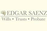 LAW OFFICE OF EDGAR SAENZ logo