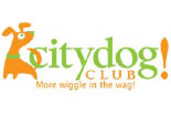CITYDOG! CLUB logo