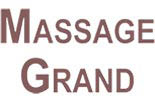 MASSAGE GRAND logo