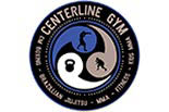 CENTERLINE GYM logo