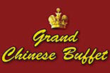 GRAND CHINESE BUFFET logo