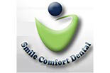 SMILE COMFORT DENTAL logo