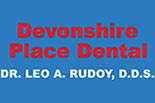 DEVONSHIRE PLACE DENTAL logo