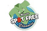 MAESTRO CLEANERS logo