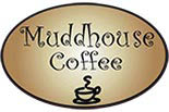 MUDDHOUSE COFFEE logo