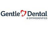GENTLE DENTAL - North Meridian logo