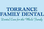 TORRANCE FAMILY DENTAL logo