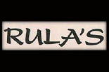 RULA'S EUROPEAN SKIN CARE logo