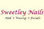 SWEETLEY NAILS logo