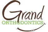 GRAND ORTHODONTICS logo