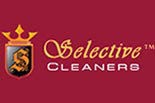 SELECTIVE CLEANERS logo