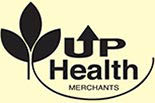 UP HEALTH MEDICAL logo