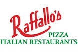 RAFFALLO'S PIZZA logo