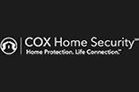 COX HOME SECURITY logo