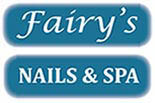 FAIRY'S NAILS logo