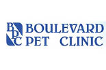 BOULEVARD PET CLINIC logo