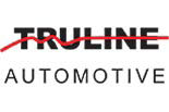 TRULINE AUTOMOTIVE logo