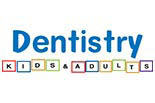 DENTISTRY KIDS & ADULTS #2 logo