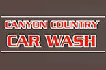 CANYON COUNTRY CAR WASH logo