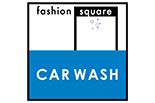 Fashion Square Car Wash logo