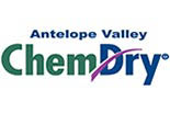 CHEM DRY OF ANTELOPE VALLEY logo