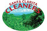 SANTA CLARITA CLEANER INC logo