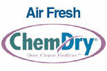 AIR FRESH CHEM- DRY logo