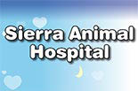 SIERRA ANIMAL HOSPITAL logo