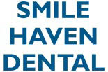 SMILE HAVEN DENTAL logo