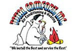 TOTAL COMFORT INC. logo