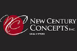 NEW CENTURY CONCEPTS INC. logo