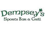 DEMPSEY'S SPORTS BAR & GRILL logo