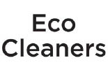 ECO CLEANERS logo