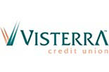 VISTERRA CREDIT UNION logo