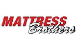 MATTRESS BROTHERS logo