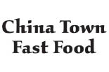 CHINA TOWN FAST FOOD logo