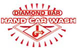 DIAMOND BAR CAR WASH logo