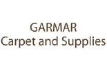 GARMAR CARPET AND SUPPLIES logo