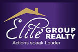 SHERYL DRAKE - ELITE REAL ESTATE logo
