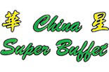 CHINA SUPER BUFFET logo