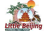 LITTLE BEIJING CHINESE FAST FOOD logo