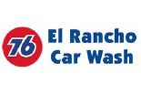 EL RANCHO CAR WASH/QUIZNOS logo