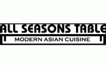 ALL SEASONS TABLE logo