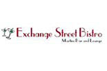 Exchange Street Bistro logo